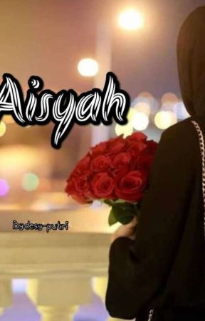 Aisyah by My_Devils