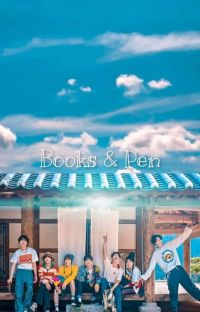 BOOKS & PE№ KV° cover