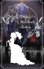 《°•●Twisted Wonderland Collection●•°》 by xXPiochinXx