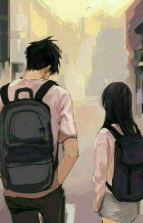 TOMBOY itu cinta hatiku by sarah_khadijahh14