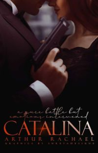 CATALINA  cover