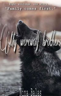 My werewolf brothers cover