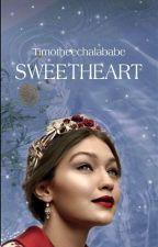 SWEETHEART | F. WEASLEY by Timotheechalababe