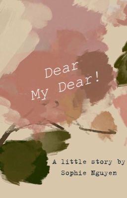 Dear My Dear | BJYX