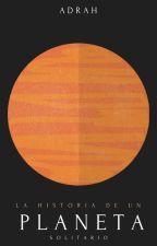 Planeta solitario by aadrah