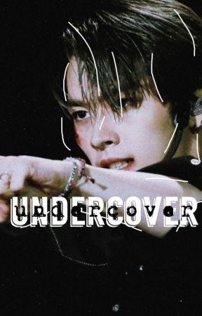 Undercover || Minsung by azzynan