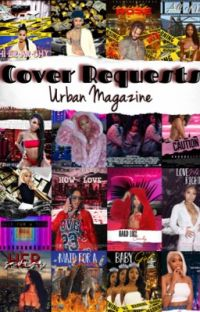 COVER REQUESTS [OPEN] cover