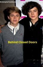Behind Closed Doors (Narry Storan One Shot) by CrazyAssBitches