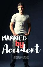 Married By Accident (Glee & Finn Hudson Fanfiction) by ryderlynnfever
