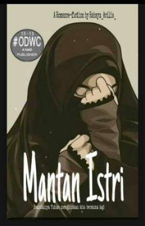 Mantan Istri by Rahayu_avilia