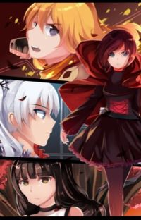 We Love You (Paralyzed Male Reader X RWBY HAREM)  cover