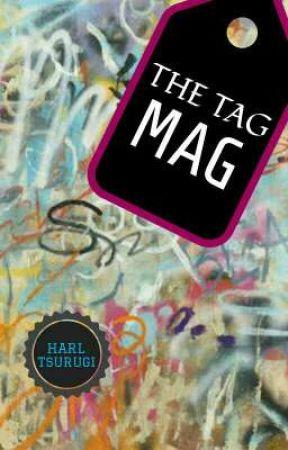 TAG MAG by Saki-Sensei2001