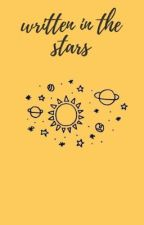 Written in the Stars | Daniel Ricciardo by sainzes