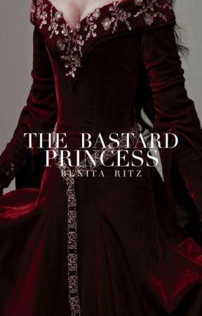 1.2 The Bastard Princess by Benita_16