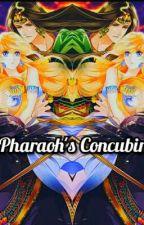 Pharaoh's Concubine [Manga Version] by silverhanyougirl