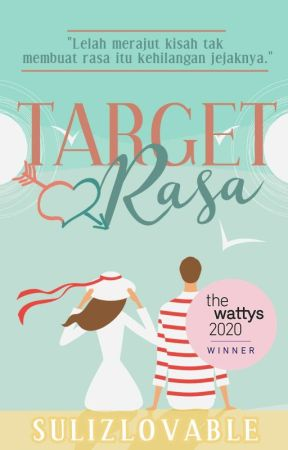 Target Rasa by sulizlovable