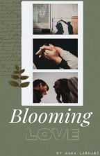 Blooming Love by maha_lashareee