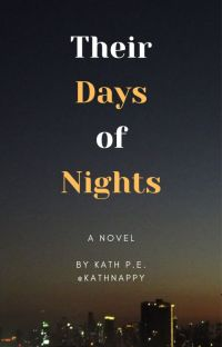 Their Days of Nights cover