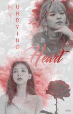MY UNDYING HEART [2YEON] by YOONOJAM0126