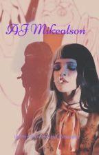 AJ Mikealson  by Nita40097