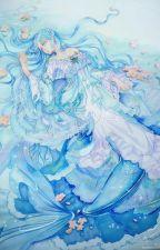 Azula Y El Misterio  De Los Siete Mares,.. Las Siete Perlas Del Mar.., by Vale_989Kookie