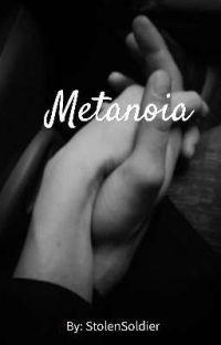 Metanoia | Chris Evans cover