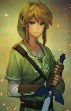 The muted hero (Legend of Zelda)(Zelink) by Mutedboy