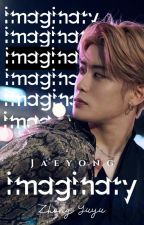 Imaginary  // Jaeyong by ZhongYuyu