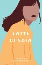 Latte di soia by httatis