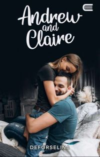 ANDREW AND CLAIRE (END) cover