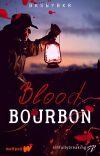 Blood Bourbon cover