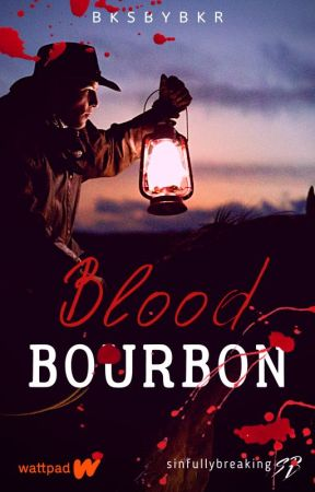 Blood Bourbon by CircleofJerks