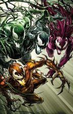 symbiotes rise MHA / OC's x bnha by TigersAreNeat