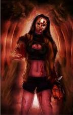 Kill count (Female slashers x child reader) by Reaper-fire