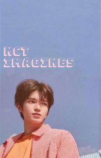 NCT IMAGINES cover