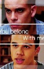 You Belong With Me by justwanky