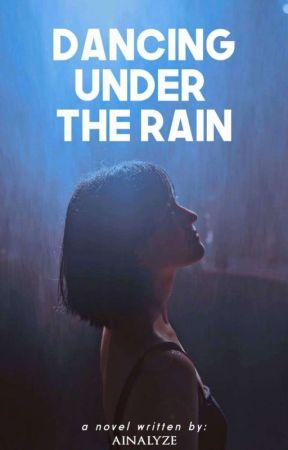 Dancing Under The Rain by slilyst