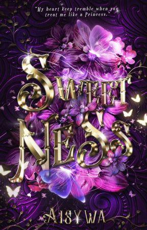 Sweetness by _Aisywa