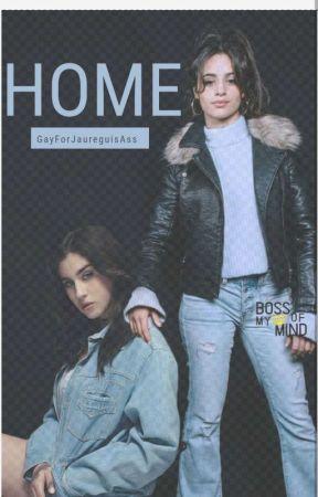 Home by GayForJaureguisAss