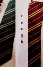 Rough | D.M. by Lizzy-in-Wonderland