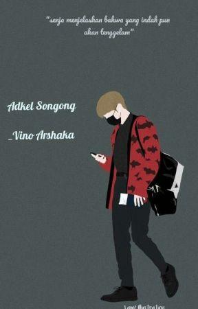 Adkel Songong ; Vino by Vitaa_M
