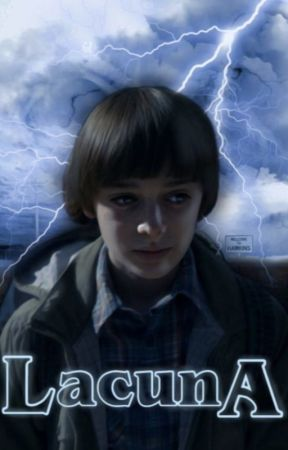 LACUNA | WILL BYERS ¹  ✔ by scxles