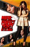Mafia Season 1: Perfect Target (GxG) cover