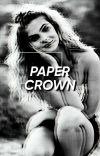 paper crown → bill denbrough ✔ cover