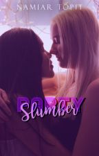 Slumber Party by NamiarTopit