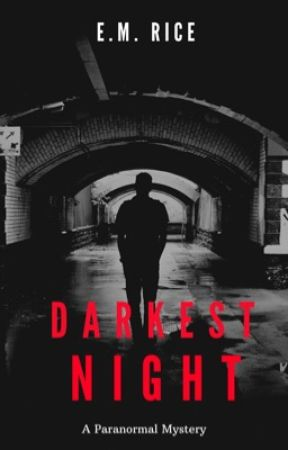 Darkest Night by EAguilarAuthor