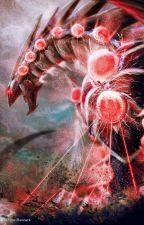 The Dragon God of Destruction (High School DxD x OC reader harem) (Ongoing) by JurassicMark0