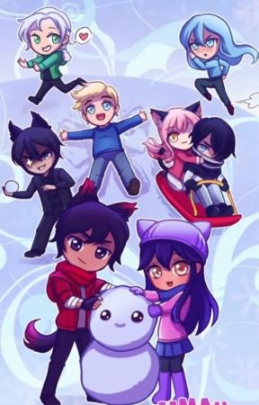 Aphmau Roleplay by DeathIsWelcoming