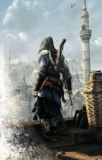 A game, or real life? (Ezio x reader) by BlueAngel161
