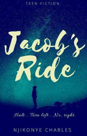 Jacob's Ride by CharlesNjikonye